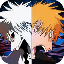 Bleach Realm Death Battle